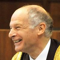 36. David Neuberger, Baron Neuberger of Abbotsbury
