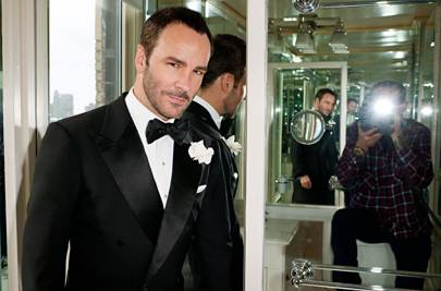 d4652721d665 Designer Of The Year  Tom Ford