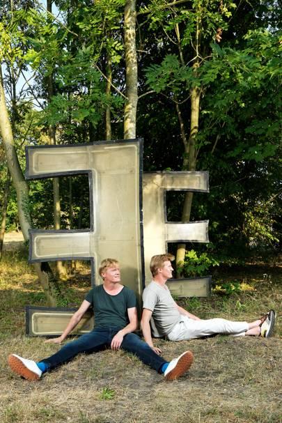E byJeroen and Joep Verhoeven