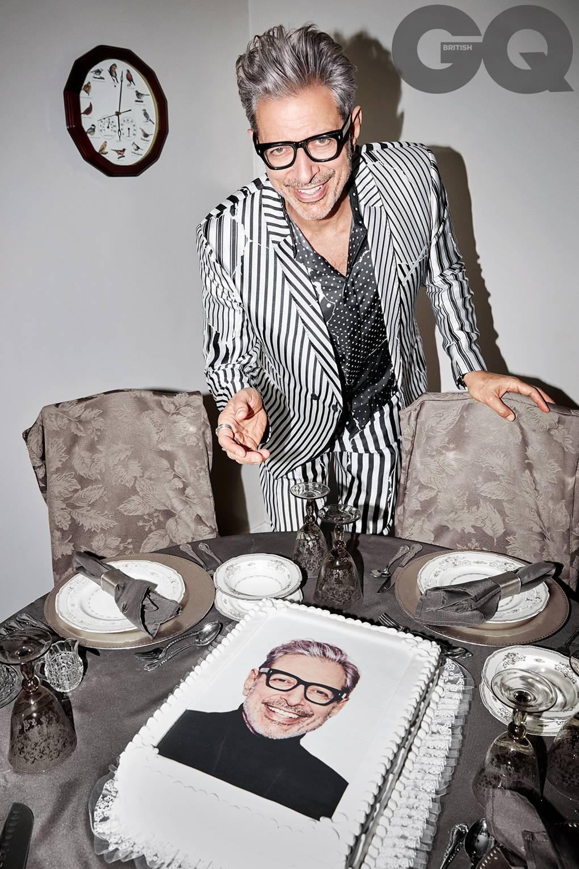 dae8a2911d6 Jeff Goldblum interview  We talk fans