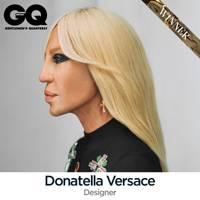 Donatella Versace - Designer