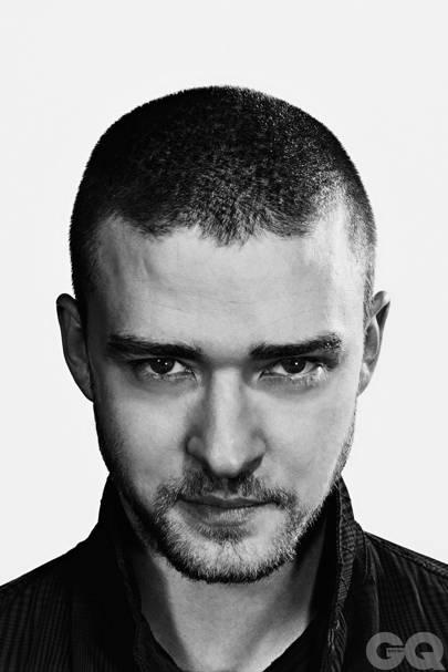 Justin Timberlake, 2006