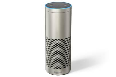 Echo Plus by Amazon