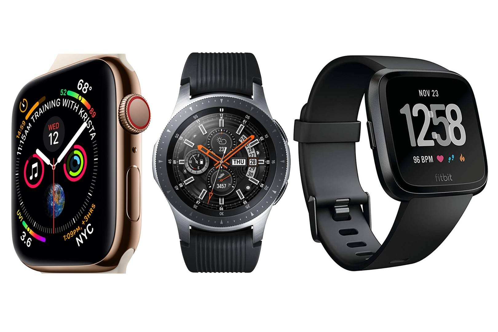 Best smartwatches 2019 – tested  5b9768915210