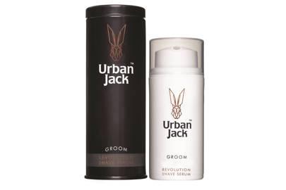 Revolution Shave Serum 30ml by Urban Jack