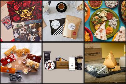 13 subscription boxes for the gift that keeps giving