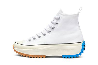 Trainers by Converse x JW Anderson