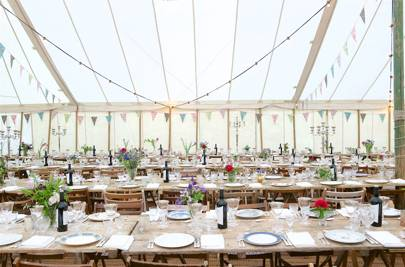 7th Annual GQ Hay Festival dinner in association with Land Rover