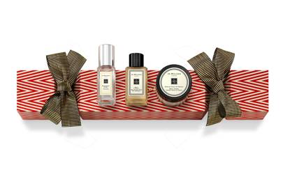Jo Malone Crazy Colourful Christmas Craacker
