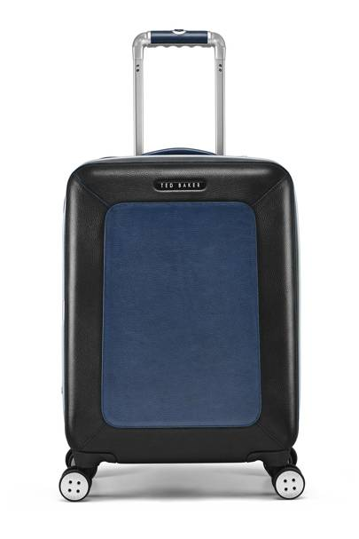 Cabin suitcase by Ted Baker