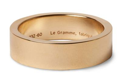 Ring by Le Gramme