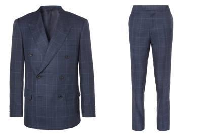 Suit by Kingsman