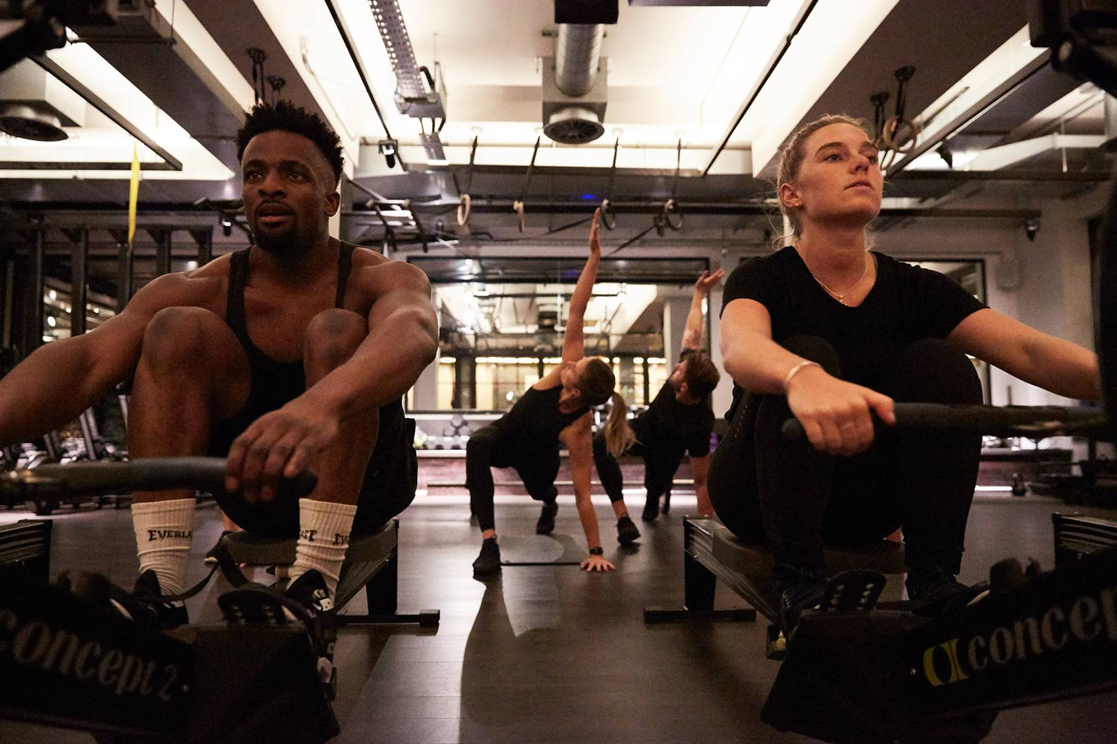 b0bfe691 Best fitness classes in London 2019 | British GQ