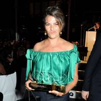 Serpentine Gallery GQ Art Award: Tracey Emin