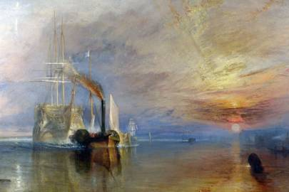 The ten Turner paintings every man needs to see