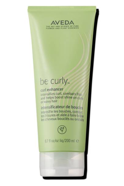 Be Curly curl enhancer by Aveda
