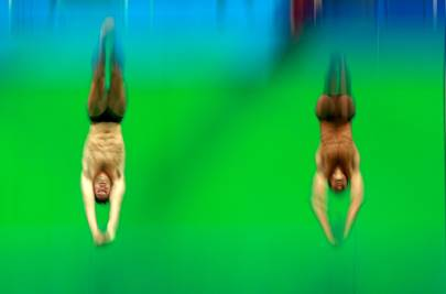 Olympics Day 5: Dive