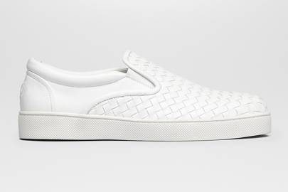 Slip-ons by Bottega Veneta