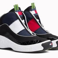 Trainers by Tommy Hilfiger