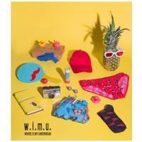Subscription Box by W.I.M.U.