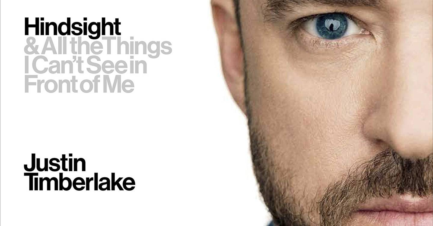 Justin Timberlake's book: the best anecdotes