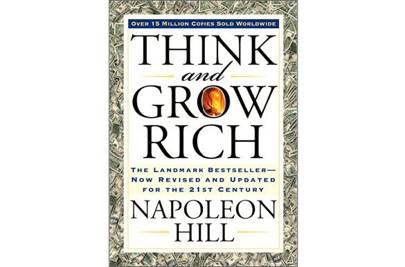 Lana Del Rey: Think And Grow Rich by Napoleon Hill