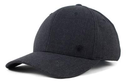 Blackout Flexfit Cap by No Bad Ideas