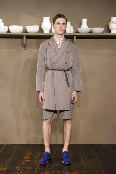 Long coat summer - Carven