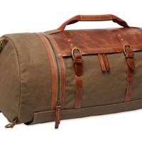 Timberland 'Nantasket' bag