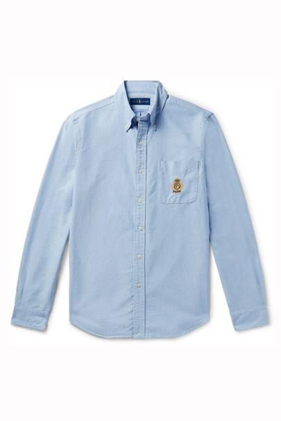 Oxford shirt by Polo Ralph Lauren