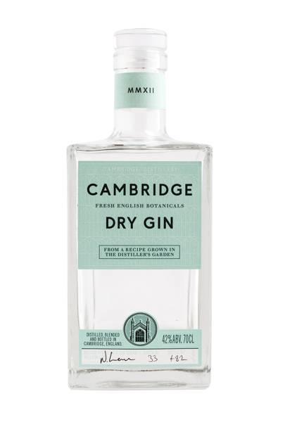 Cambridge Dry
