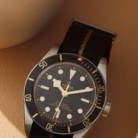 Black Bay Fifty-Eight by Tudor