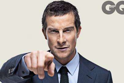 bear grylls skills how to motivate your team british gq