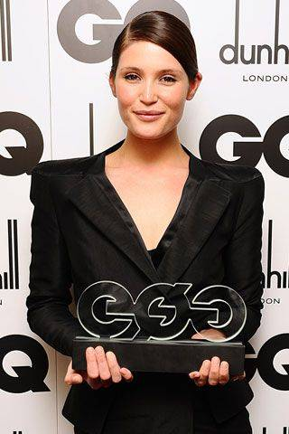 Woman: Gemma Arterton