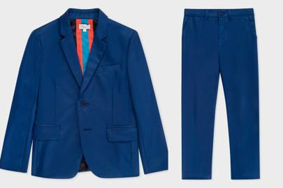 Paul Smith Boys 'Preston' suit