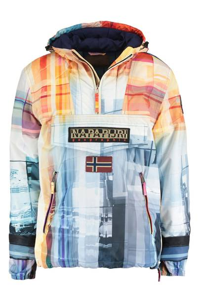 Napapijri 'Fantasy' jacket