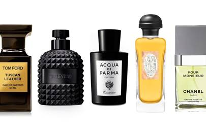 The Best Men S Black Tie Scents Of All Time British Gq