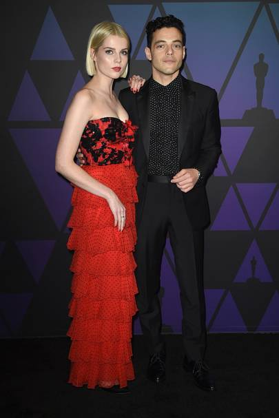 Academy Of Motion Picture Arts And Sciences' 10th Annual Governors Awards
