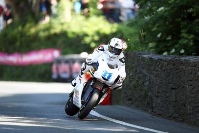 Isle of Man TT Zero
