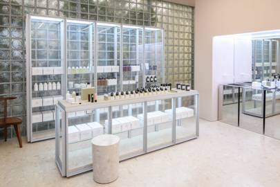 Ongoing: Byredo's first UK flagship store