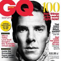 A GQ subscription (or two)