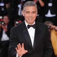 13. George Clooney