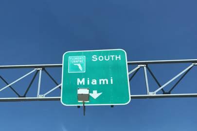 GQ City Guide: Miami