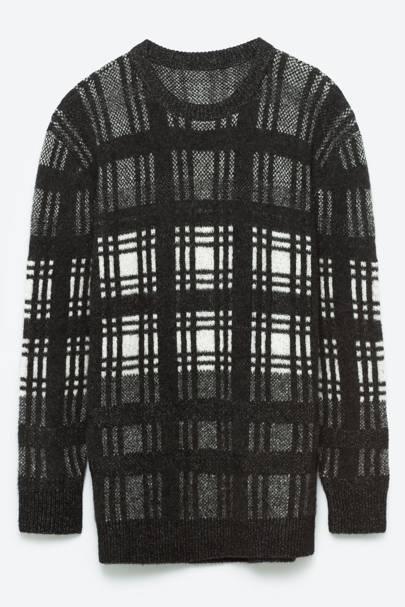 Punky knits