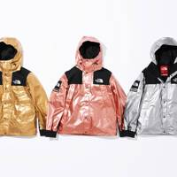 Supreme x The North Face Collaboration