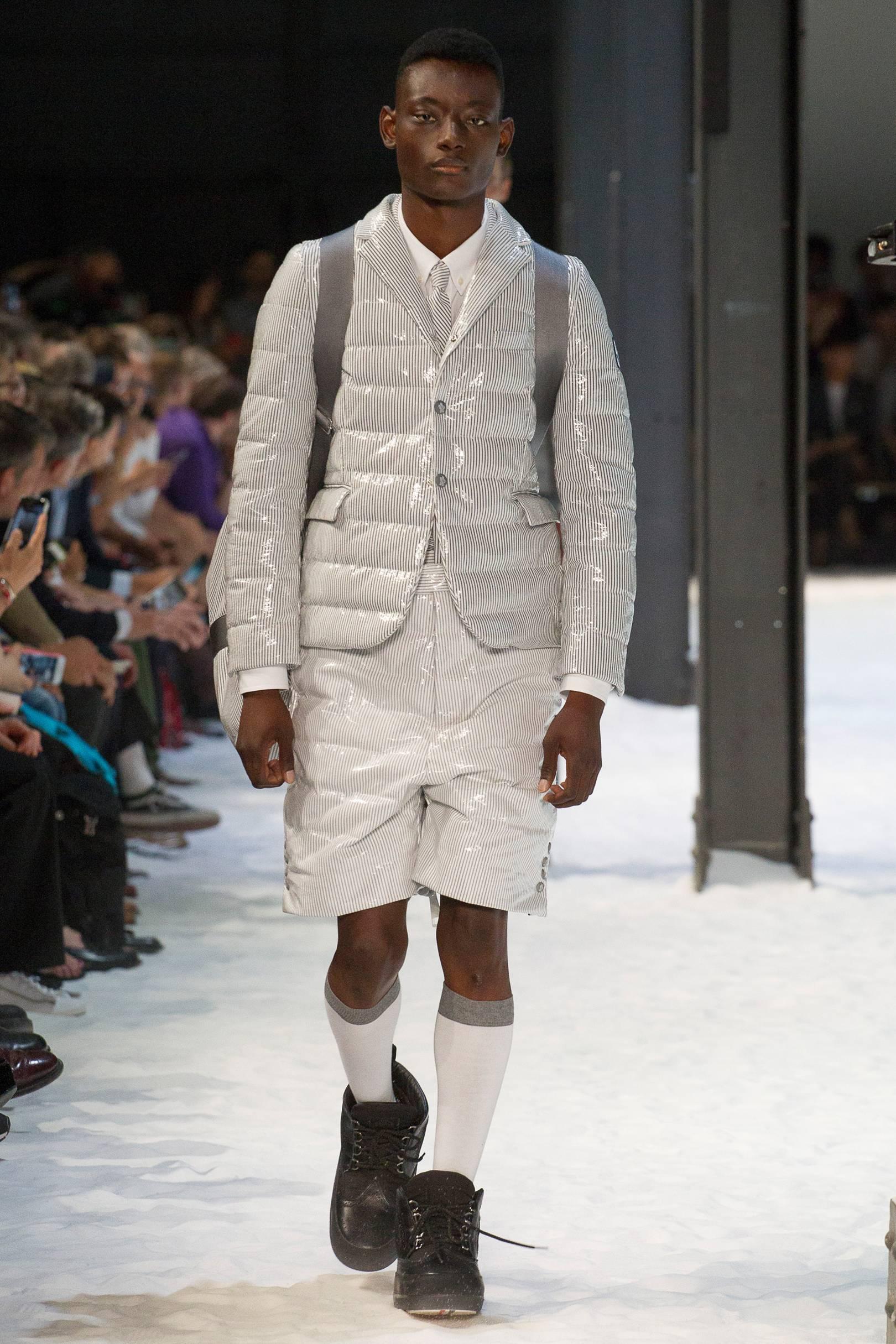 Mens stylish waterproof coats