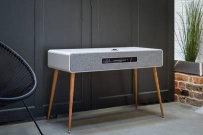 R7 High Fidelity Radiogram by Ruark Audio