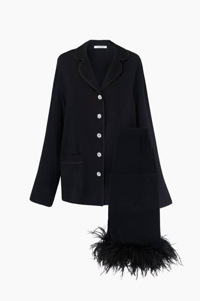 Sleeper 'Black Tie' pyjama set