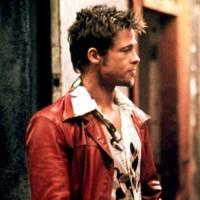Tyler Durden in Fight Club (1999)