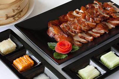 London S Best Chinese Restaurants